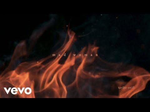 Mad Woman Lyrics – Taylor Swift