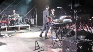 Fuel Fandango - Trece Lunas @ Mallorca Live Festival 30.04.2016