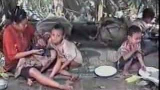 Karen Internally Displaced People (Part 1)