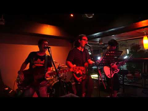 i feel good ( cover by my way band)