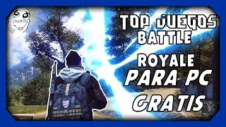 Juegos Battle Royale Gratis De Pocos Requisitos Free Video Search