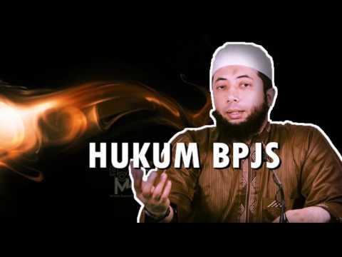 Khalid Basalamah Terbaru 2017 HUKUM BPJS
