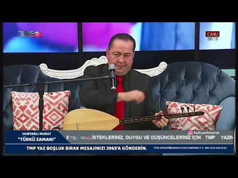 Türkü Zamanı - Kemancı Hüseyin/ 13 kasım yayını