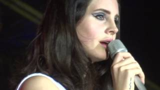 Lana Del Rey - Young And Beautiful - O2 Academy Birmingham - 13.05.13