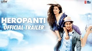 Heropanti - Official Trailer
