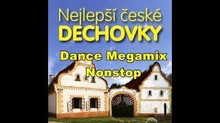 Dechovky nonstop do tanečního stylu - Folk Czech Songs in Dance Style.