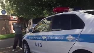 Гаи: Астана - В этой стране ничего не менялось: голодные люди, сытая власть.