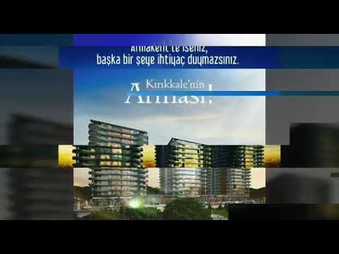 Armakent Kırıkkale Tanıtım Filmi