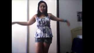 Dançando Tease me