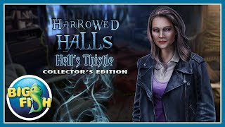 Harrowed Halls: Hell's Thistle Collector's Edition video