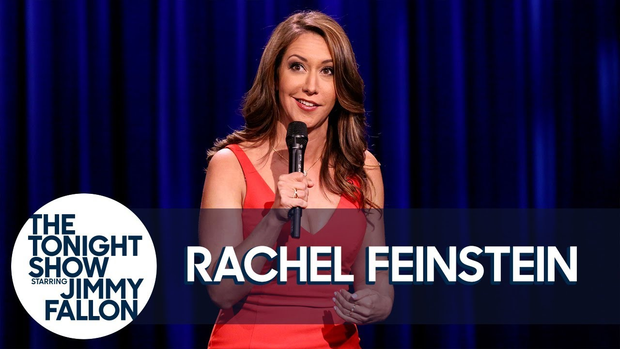 Rachel Feinstein Stand-Up thumbnail