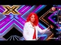 A wonderful rendition of Queen «The show must go on». The X Factor - TOP...
