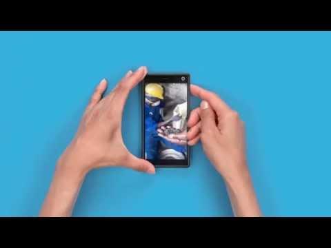 """Fairphone 2 (32GB, Nero Stuoia, 5"""", Doppia SIM, 8Mpx, 4G)"""