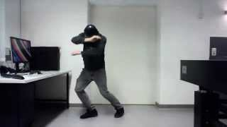 Freestyle Dance | James Arthur | Without Love