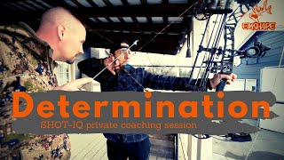 SHOT IQ Private Coaching Session