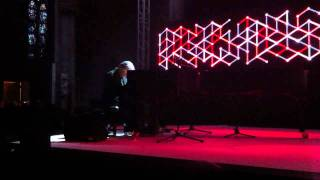 Ryuichi Sakamoto + Alva Noto 5