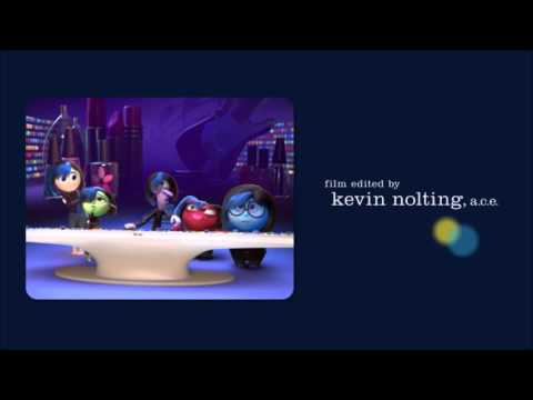 Inside out - Ending Credits