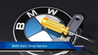 Thinking About Using A BMW As A Daily Driver? Maintenance Tips You Will Want To Know !!!