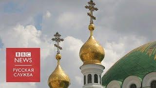 Почему иерархи УПЦ Московского патриархата отказались говорить с Порошенко за пределами лавры?