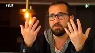 Entrevista del programa Al Sur - el lienzo se hace digital (30/05/2018)
