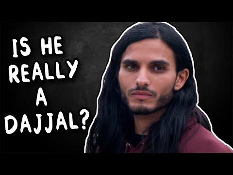 DAJJAL AND MESSIAH TRAILER REACTION - IS HE EVEN A DAJJAL? - Sana's Bucket