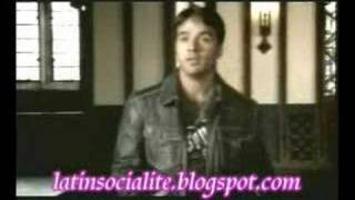 Luis Fonsi MTV3 in English