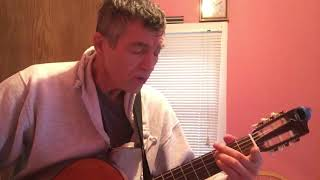 """""""Glimmer of Light"""", Original Song, All Trouble Breaks Loose, There is an Answer and a Solution"""