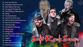 Best Soft Rock Songs - Melhores Musicas De Soft Rock