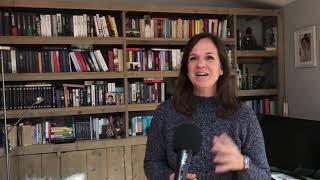 Nieuwe thriller Nathalie Pagie: Helsinki