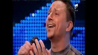 """Dan Bittman - """"Și îngerii au demonii lor"""". Vezi aici cum cântă Florian Costan, la X Factor!"""