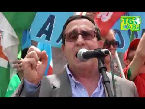 AMAZON, RAINERI (FIST CISL) AUSPICA LA DEFINIZIONE DI UNA INTESA GLOBALE SULLA FLESSIBILITA' CONTRATTATA