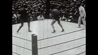 Jack Johnson vs Tommy Burns (December 26, 1908) -XIII-