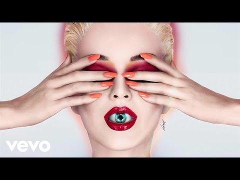 Katy Perry - Into Me You See (Audio)