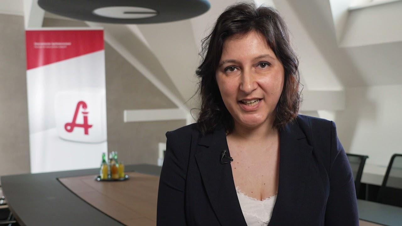 Silvia Visotschnig, Pharmazeutische Abteilung Österreichischer Apothekerverband