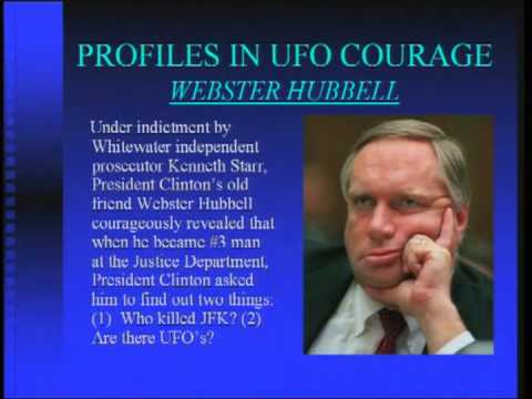 Paul Davids - Profiles in UFO Courage
