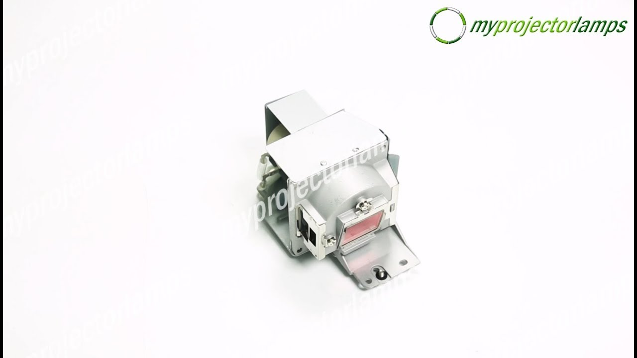 BenQ MX520 Projector Lamp with Module-MPLamps.co.uk