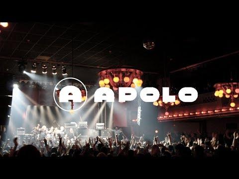 Discoteca Apolo Barcelona