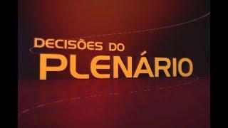 Decisões do Plenário