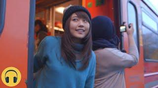 芸能人の英語力英語を話す有村架純がただただ可愛い動画wTEnglish