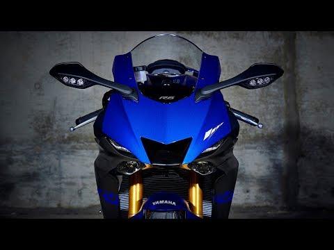 2019 Yamaha YZF-R6 Review | MC Commute