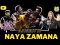 Aavrutti – Naya Zamana   Gully Gang   Delhi Couple Reactions