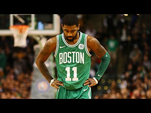 """Kyrie Irving Mix – """"That's What I Like"""""""