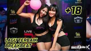 DJ BREAKBEAT FULL BASS LAGU BARAT TERBAIK RemiX TERBARU 2020...