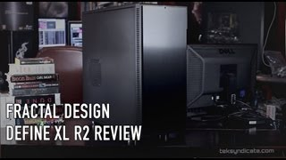 Fractal Design Define XL R2 Review