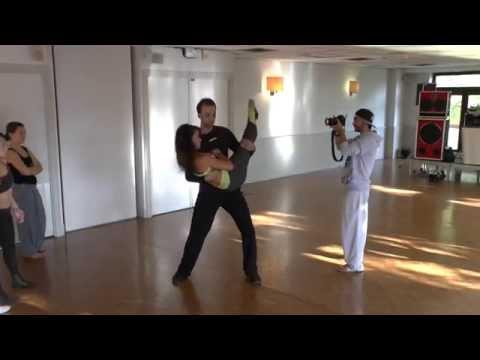 Julien & The Marvelous 4éme édition du festival Step In Dance