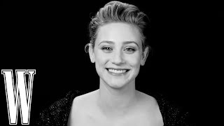 Lili Reinhart Thinks Betty Cooper Will Get Married Before Her   Screen Tests   W Magazine
