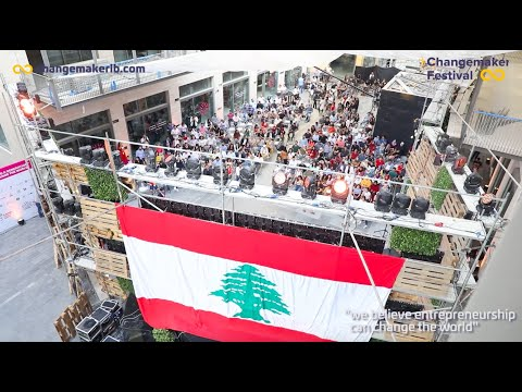 Lebanon is interesting, passionate, beautiful