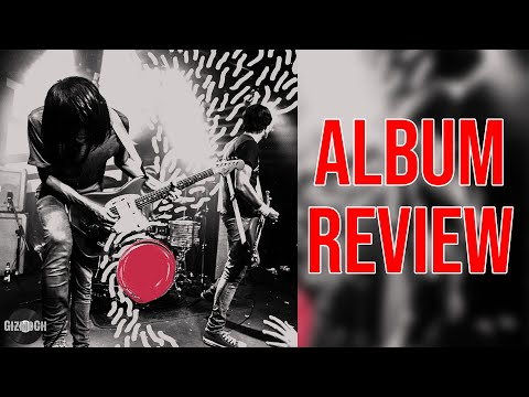 The Cribs – 24-7 Rock Star Sh*t (Album Review) | GizmoCh
