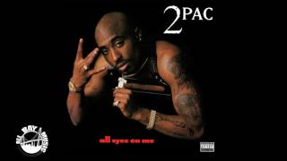 2Pac - Ain't Hard 2 Find Feat. E-40, B-Legit, Richie Rich, C-Bo, & D-Shot