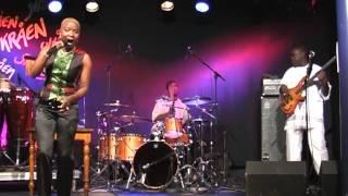 Angelique Kidjo - Sedjedo (2008) version 2